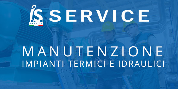 banner isservice